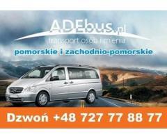 Bus Polska-Niemcy